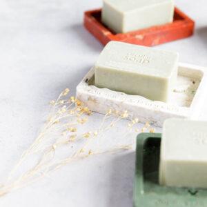 Circular Soap Kit